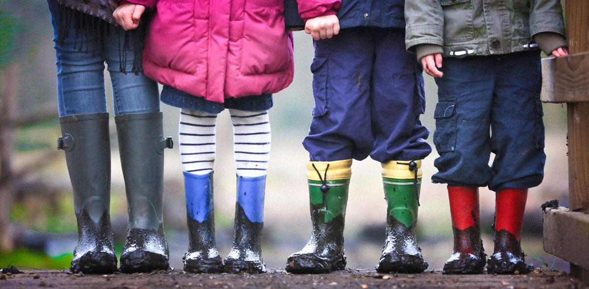 Moeten kinderen altijd bij het ouderschapsplan worden betrokken?