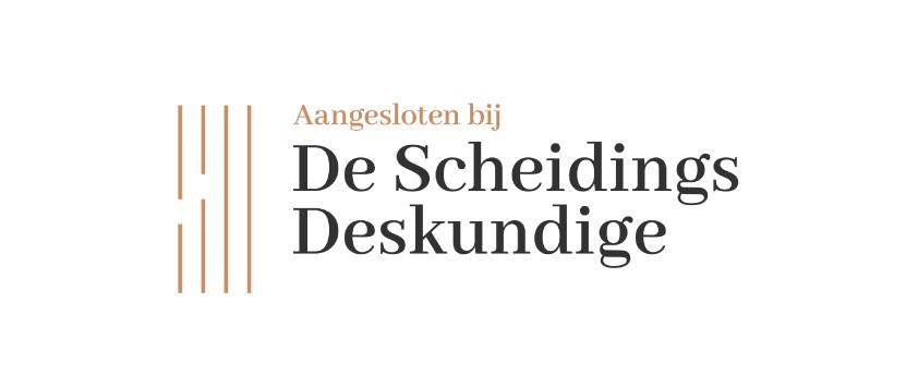 De-Scheidingsdeskundige-logo-Van-Diepen-Mediation Nieuw logo