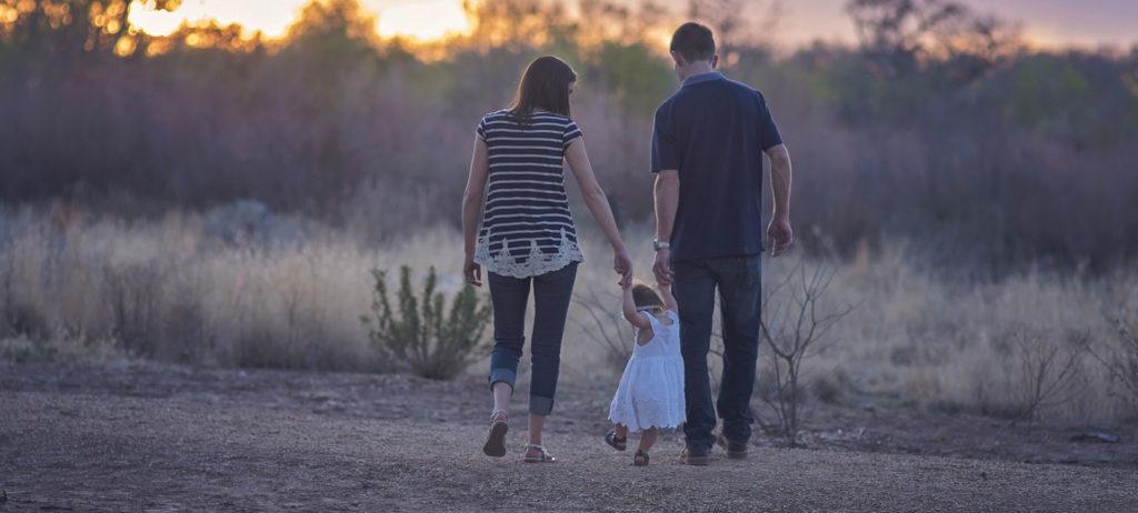 Wat is co-ouderschap