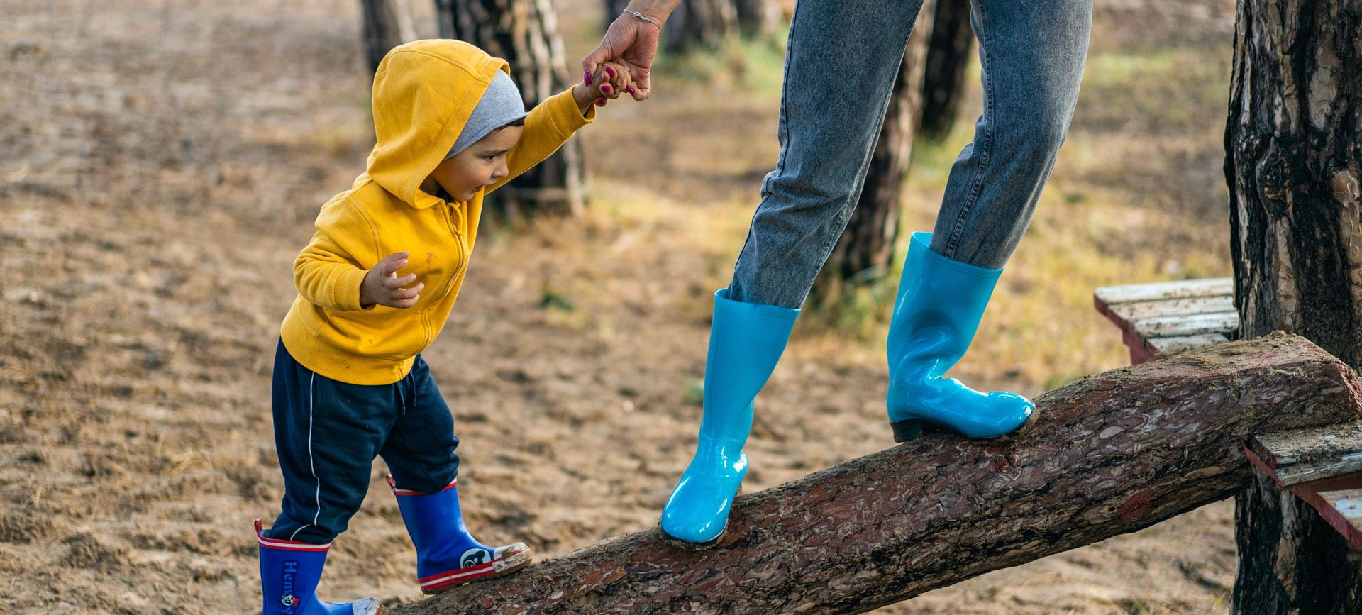 Hoe blijven we samen goed voor de kinderen zorgen na onze scheiding?
