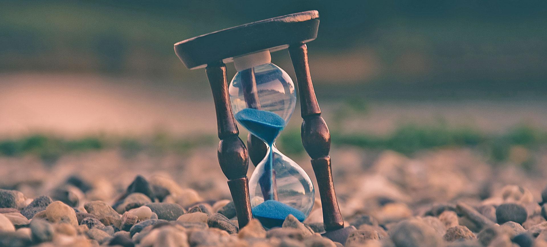 Hoe lang duurt het voordat we gescheiden zijn?